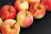 Manzanas rojas — Foto de Stock