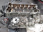 Old engine — Stock Photo