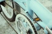 Bike chain — Stock Photo