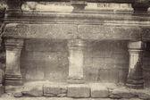 Colunas antigas — Fotografia Stock