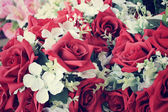 Vintage roses — Stockfoto