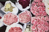 Carnation bouquet — Foto de Stock