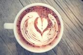 Hot chocolate — Fotografia Stock