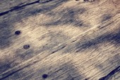 Shadow on wood background — Foto Stock