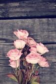 Vintage Rosen — Stockfoto