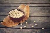 Soya beans — Stok fotoğraf