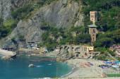 Cinque Terre Monterosso al Mare  — Stock Photo