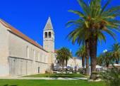 Dominican monastery  — Stock Photo