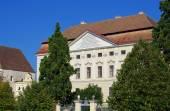 Stift Goettweig in austria — Stock Photo