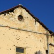 Abandoned buildings in Croatia — Stock Photo #65435273