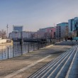 Berlin Government District — Stock Photo #67850197
