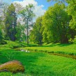 Sofiyivsky Park in Uman, Ukraine — Stock Photo #57313701