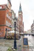 Gdansk — Stok fotoğraf
