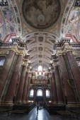 Church, Poznan — Стоковое фото