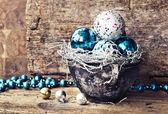 Christmas Ornament Background — Stock Photo