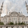 Blue mosque, rear view, Istanbul, Turkey — Stock Photo #61838065