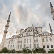 Blue mosque, rear view, Istanbul, Turkey — Stock Photo #61977693