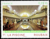 La Piscine, Roubaix — Stock Photo
