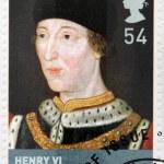 Henry VI — Stock Photo #58149911