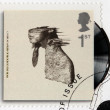 Постер, плакат: Coldplay Album Stamp