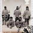 Scott Expedition 1912 — Stock fotografie #65249387