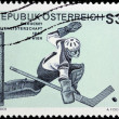 Ice Hockey Goaltender — 图库照片 #66071265