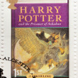 Постер, плакат: Harry Potter Stamp 3