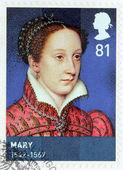 Mary Stuart — Stock Photo