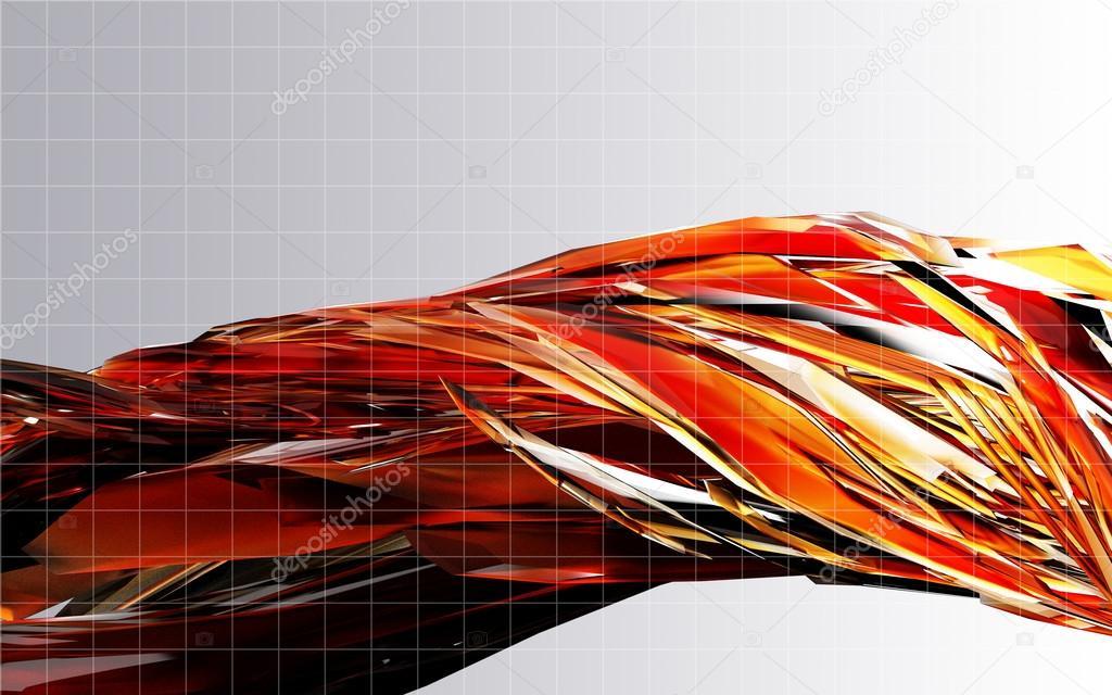 Бесшовные текстуры для 3ds max - стекло