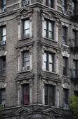 New York Architecture Old Buildings — Stock Photo
