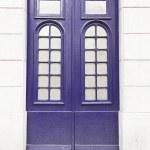 Classic Blue Door — Stock Photo #62567461