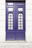 Classic Blue Door — Photo