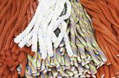 Licorice colors — Stock Photo