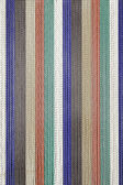 Curtain colors with embossed — Stock Photo