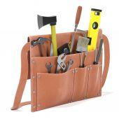 Tool bag — Stock Photo
