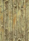 Cartoon old wooden boards — Stock Photo