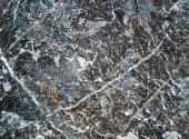 Imitation marble texture — Stock Photo