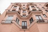 Beautiful Building in Minsk — Stock Photo