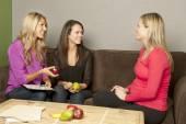 Nutrition Consultation — Stock Photo