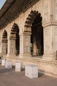Sandstone Architecture of Divan-i-Khas — Stock Photo