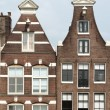 Historic Homes, Amsterdam, The Netherlands. — Stock Photo #70146465