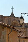 Old  Christian Catholic Church — Stock Photo