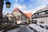 Wartburg castle — Stockfoto