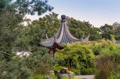 Chinese Pagoda — Стоковое фото