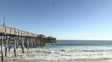 Newport Beach, California — Stock Video