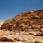 Petra, Jordan — Stock Photo #55150577
