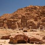 Petra, Jordan — Stock Photo #55150595