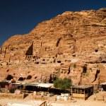 Petra, Jordan — Stock Photo #55150597