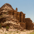 The Monastery, Petra — Stock Photo #55150849