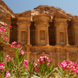 The Monastery, Petra — Stock Photo #55150887